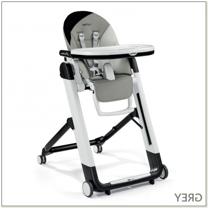 Peg Perego Siesta High Chair Canada