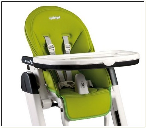 Peg Perego Siesta High Chair Mela
