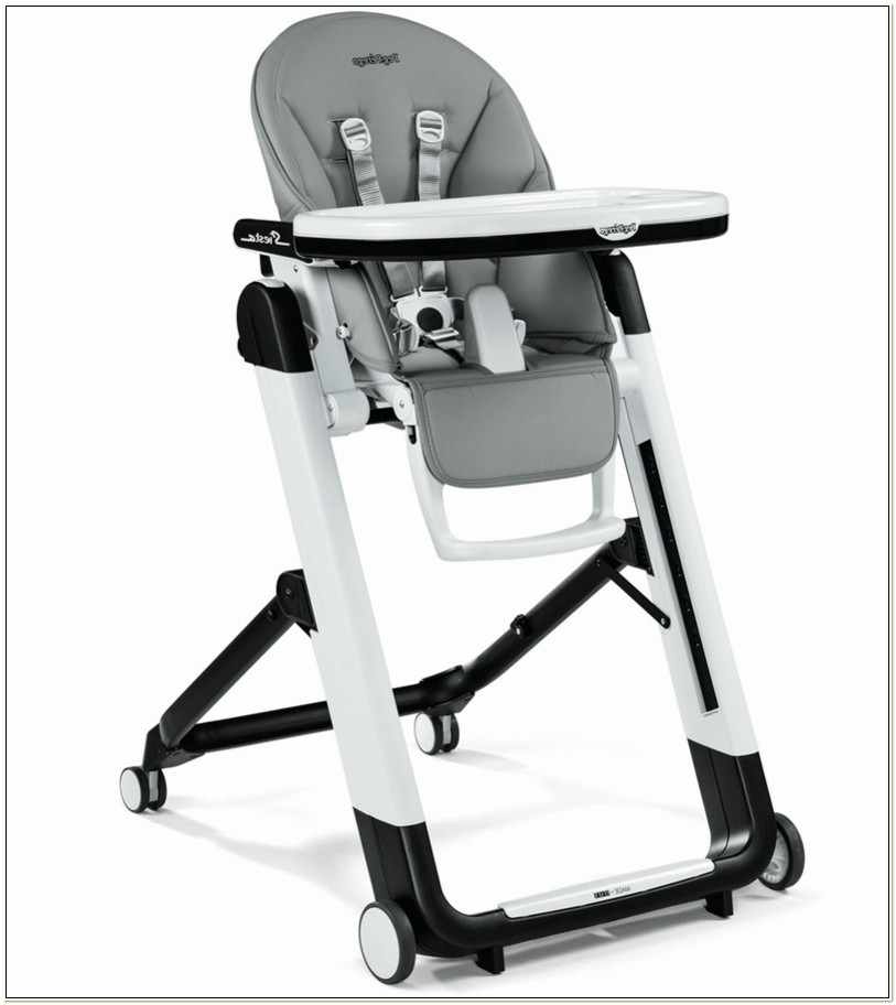 Peg Siesta High Chair