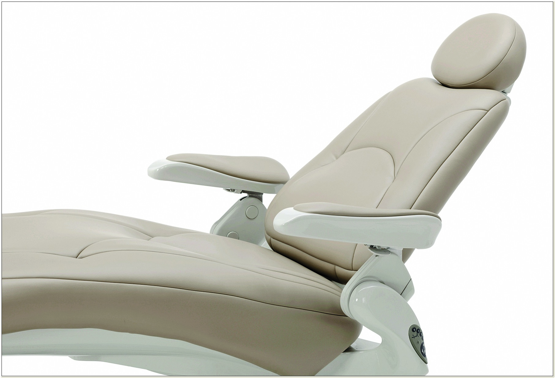 Pelton And Crane Dental Chair