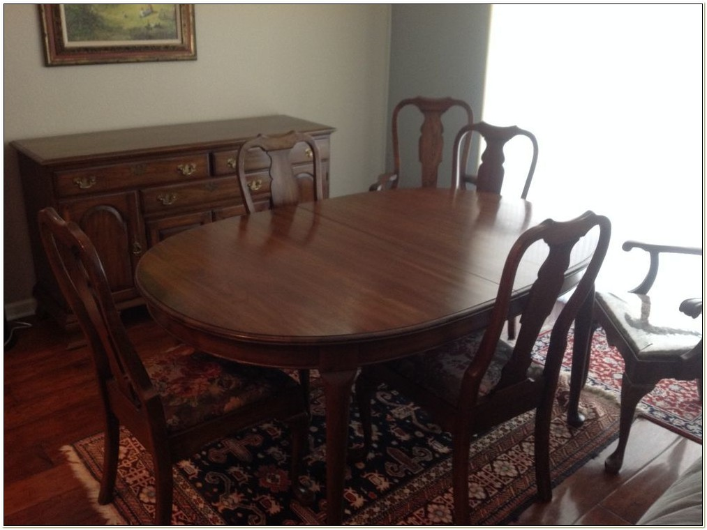 Pennsylvania House Furniture Dining Chairs