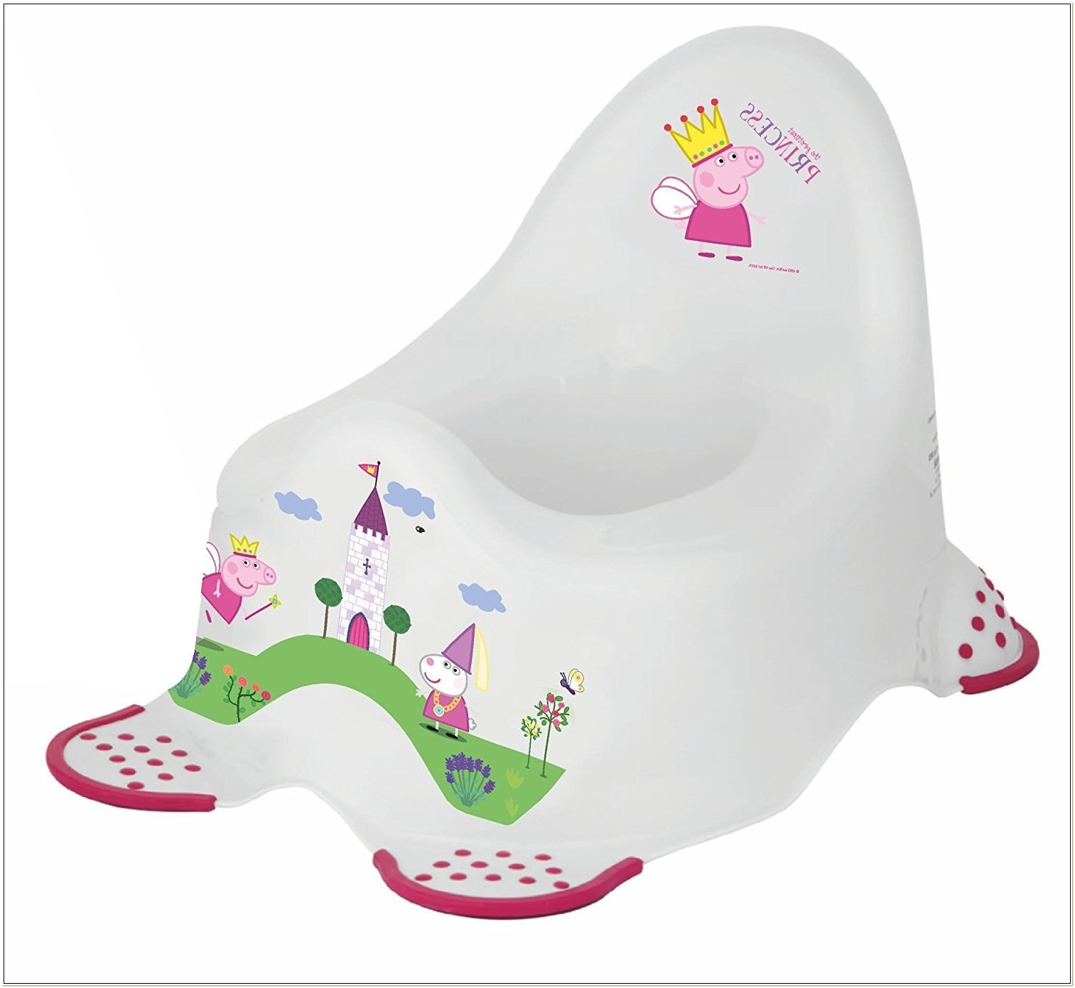 Peppa Pig Potty Chair Amazon