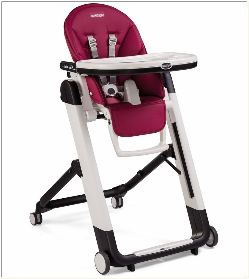 Perego Siesta High Chair