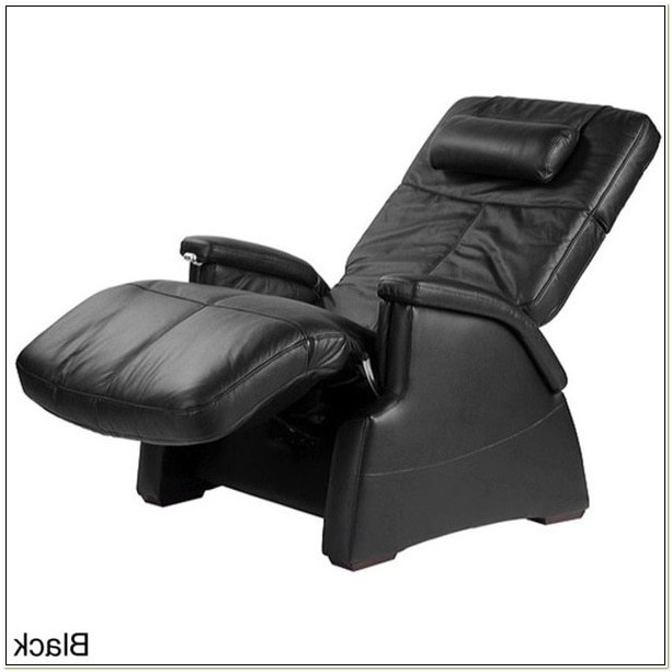 Perfect Chair Transitional Zero Gravity Recliner