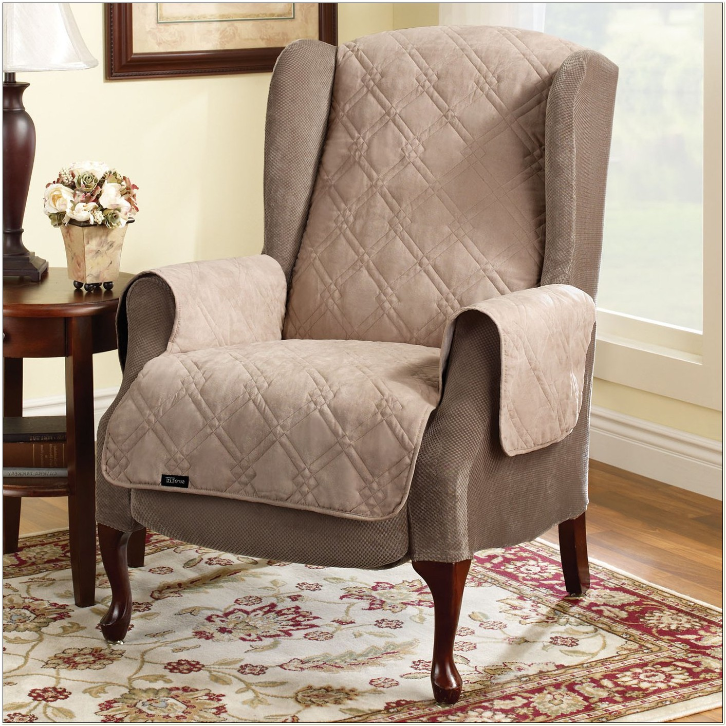 Pet Covers For Wingback Chairs