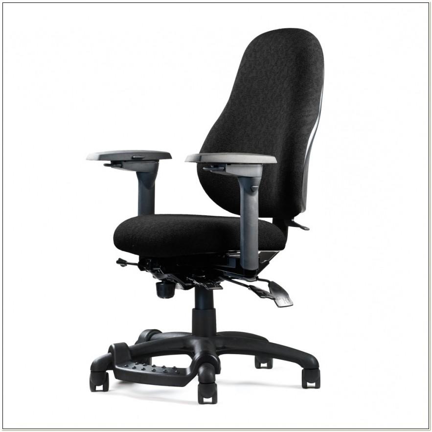 Petite Office Chairs Ergonomic