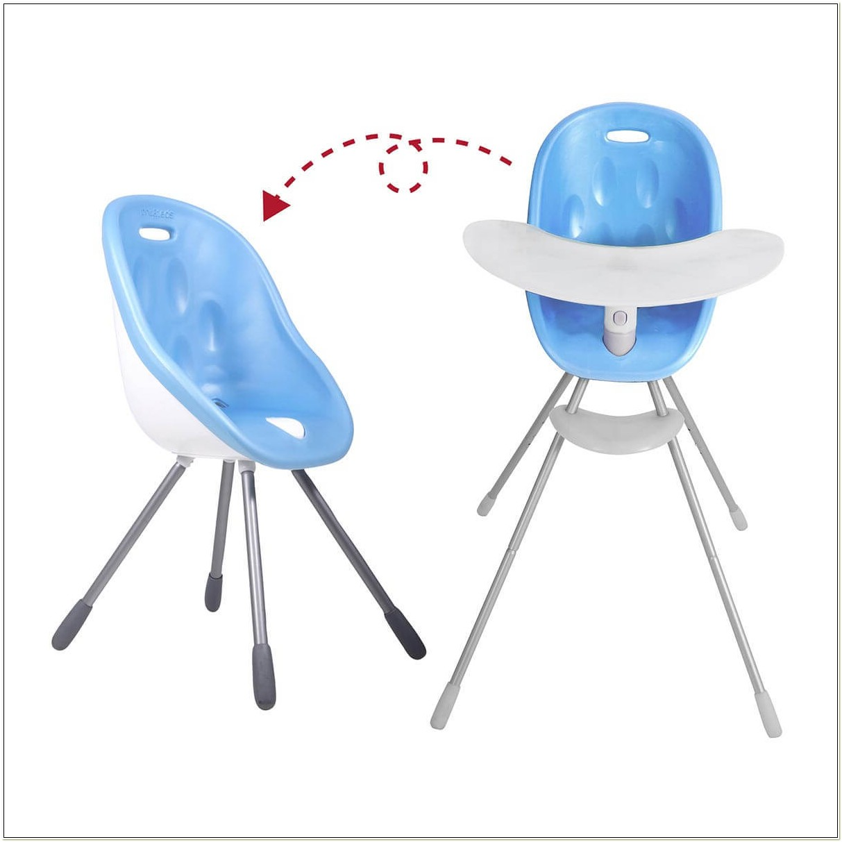 Phil And Teds Poppy High Chair Australia