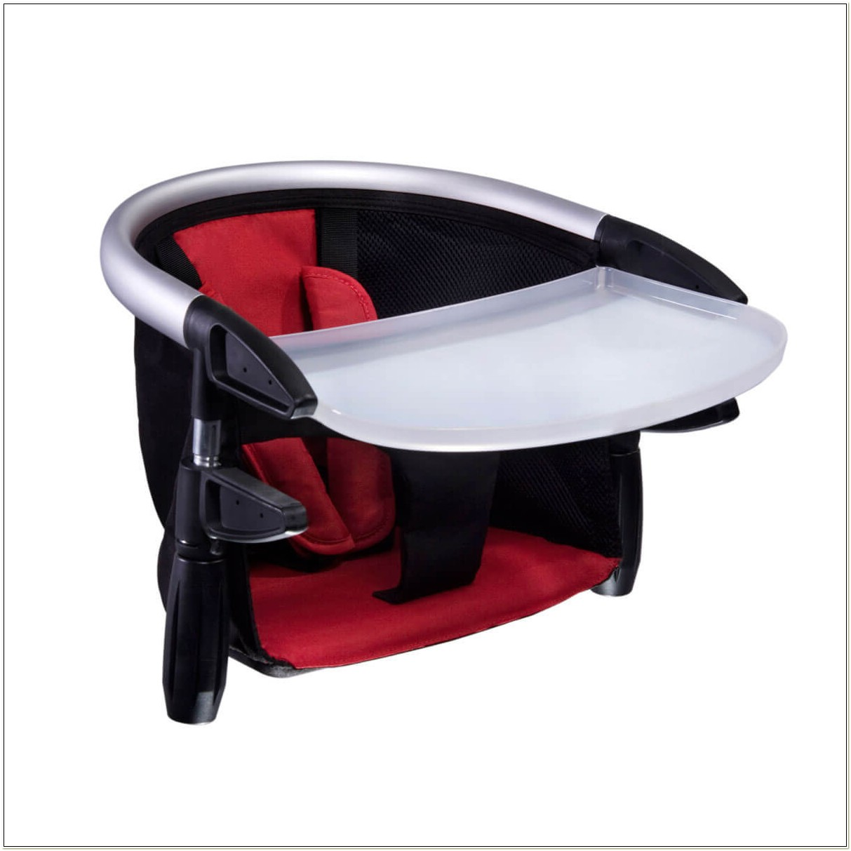 Phil Teds Lobster Portable High Chair Black