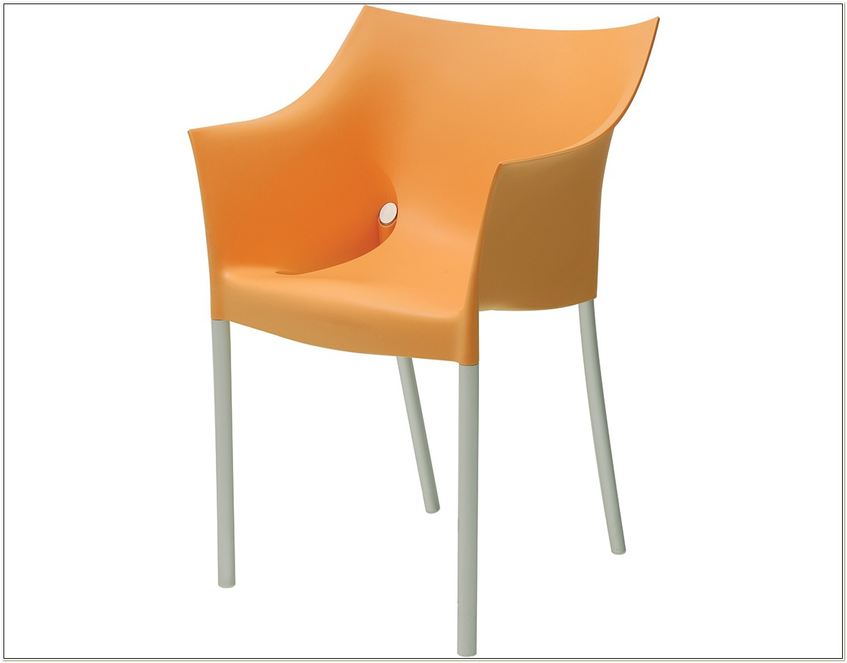 Philippe Starck For Kartell Dr No Chair