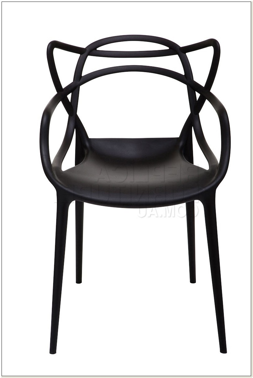 Philippe Starck Masters Chair Replica