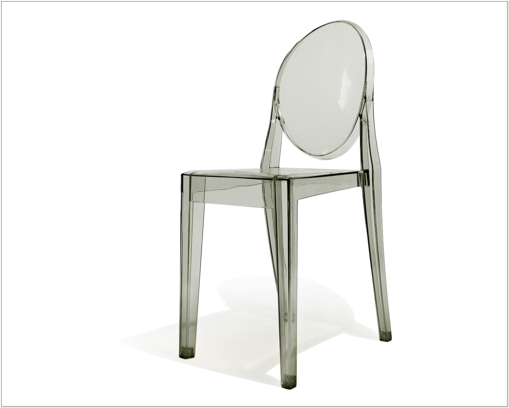 Philippe Starck Style Victoria Ghost Chair