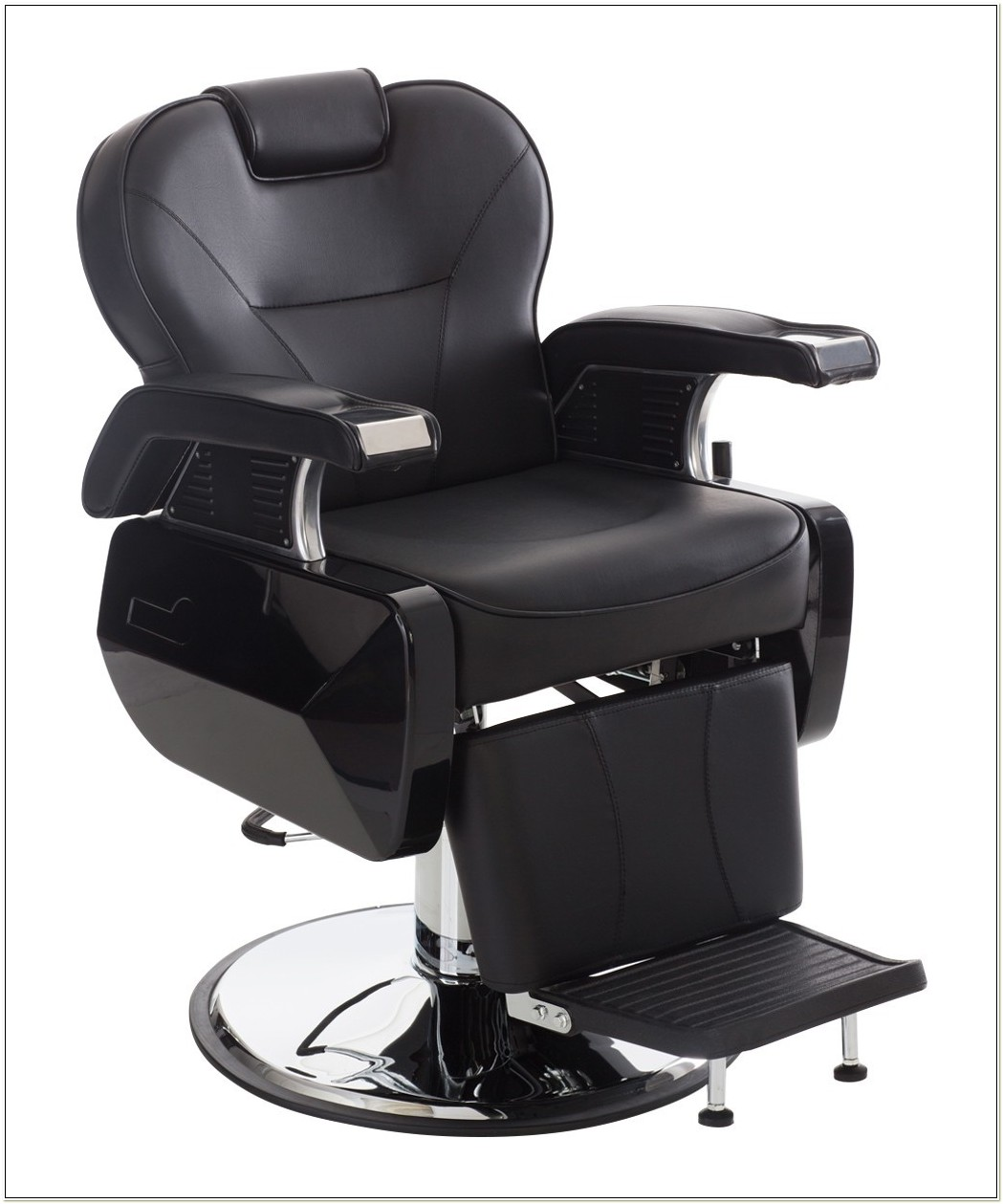 Pictures Of Barber Chairs