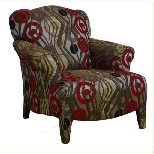 Piedmont Furniture High Heel Shoe Chair
