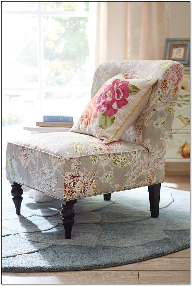 Pier 1 Addyson Chair Slipcover