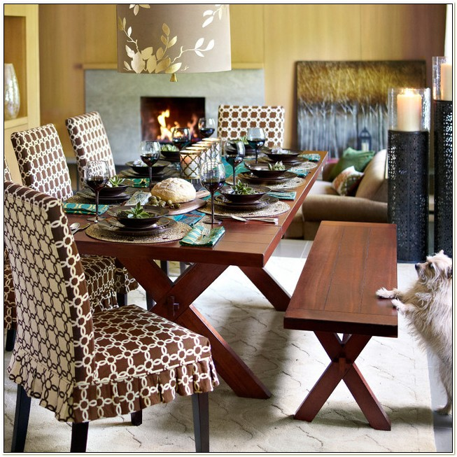 Pier 1 Imports Dining Room Set