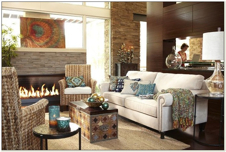 Pier 1 Living Room Furniture
