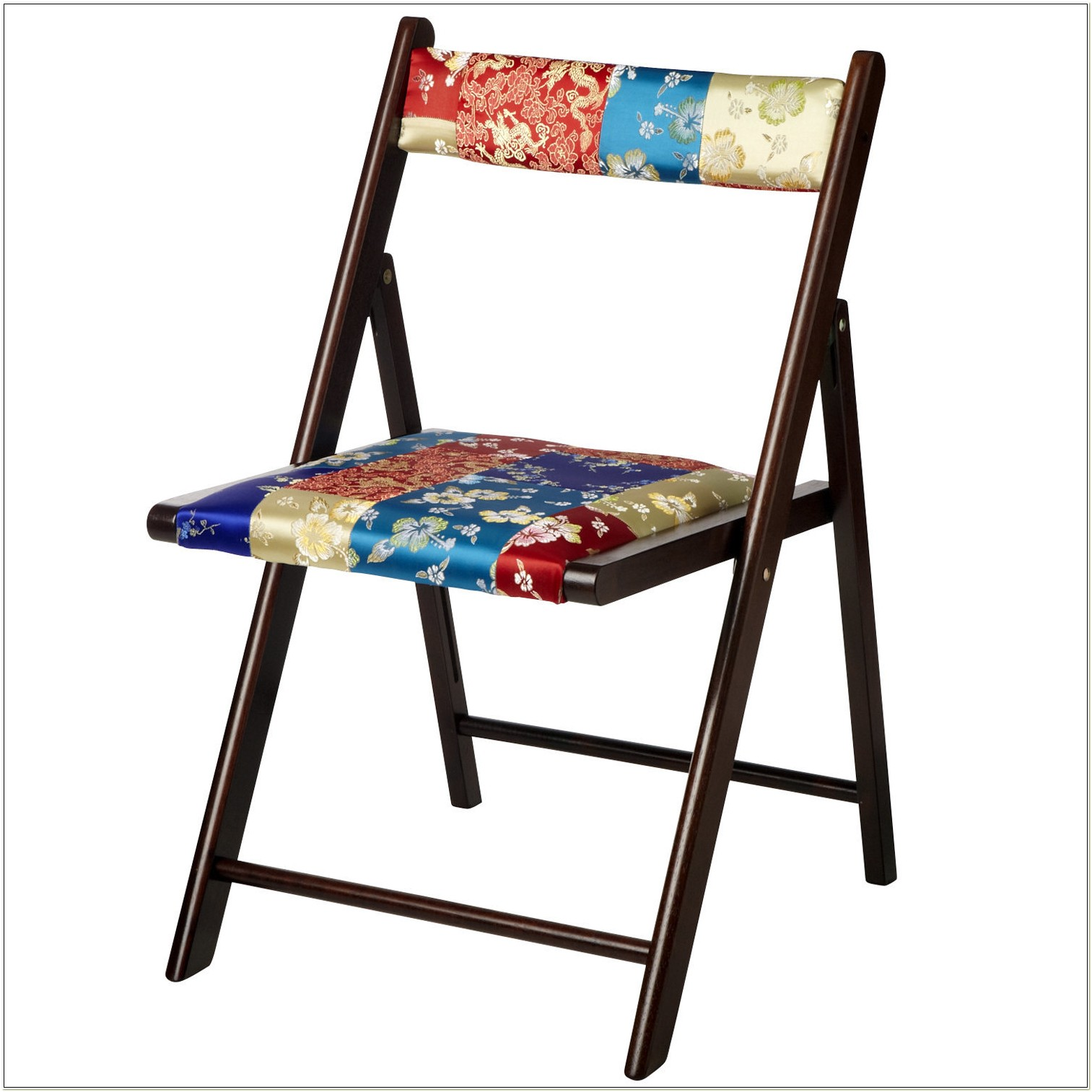 Pier One Folding Chairs