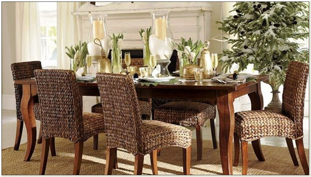 Pier One Furniture Dining Tables