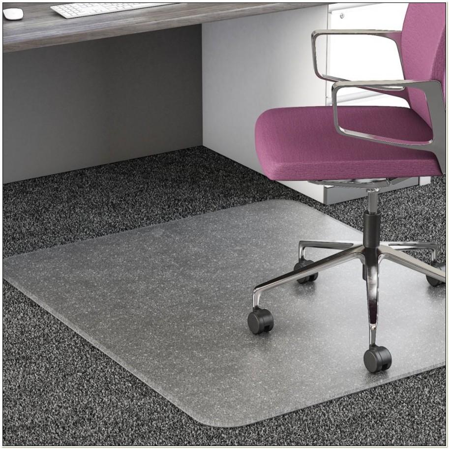 Plastic Carpet Cover For Desk Chair
