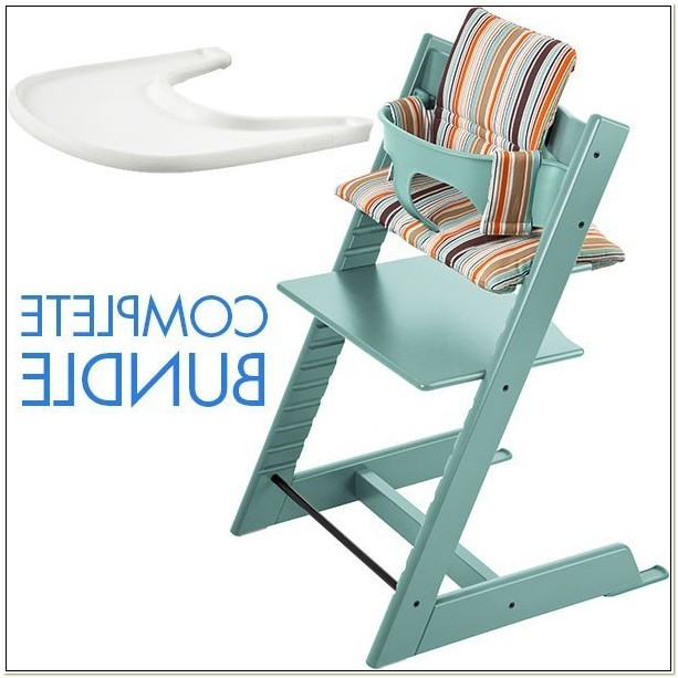 Plastic Tray For Stokke High Chair