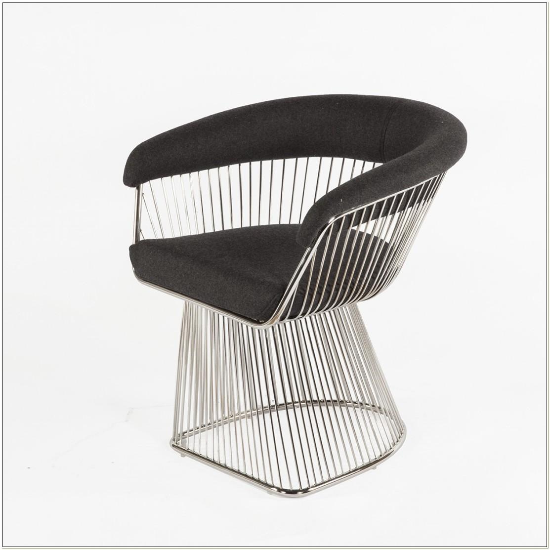 Platner Lounge Chair Replica Uk