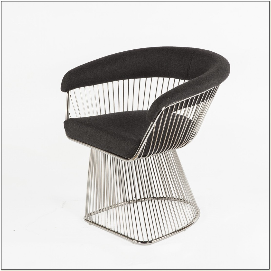 Platner Lounge Chair Reproduction