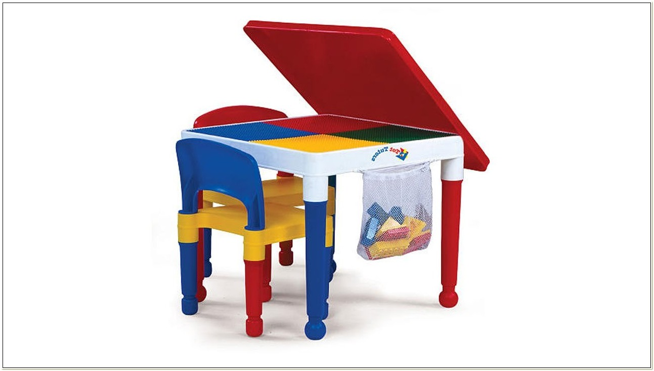 Playskool Table And Chairs India