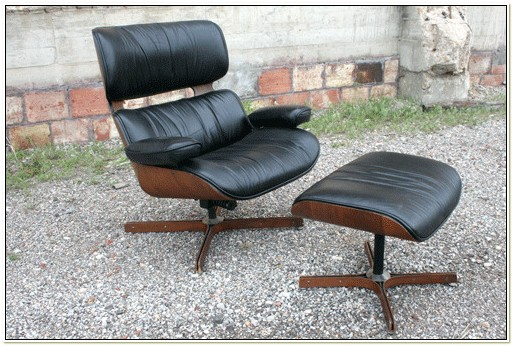 Plycraft Eames Lounge Chair