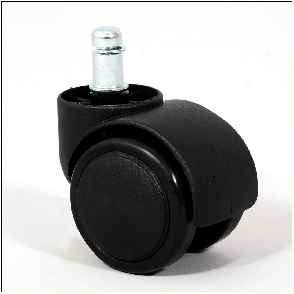 Polyurethane Caster Wheels For Office Chair