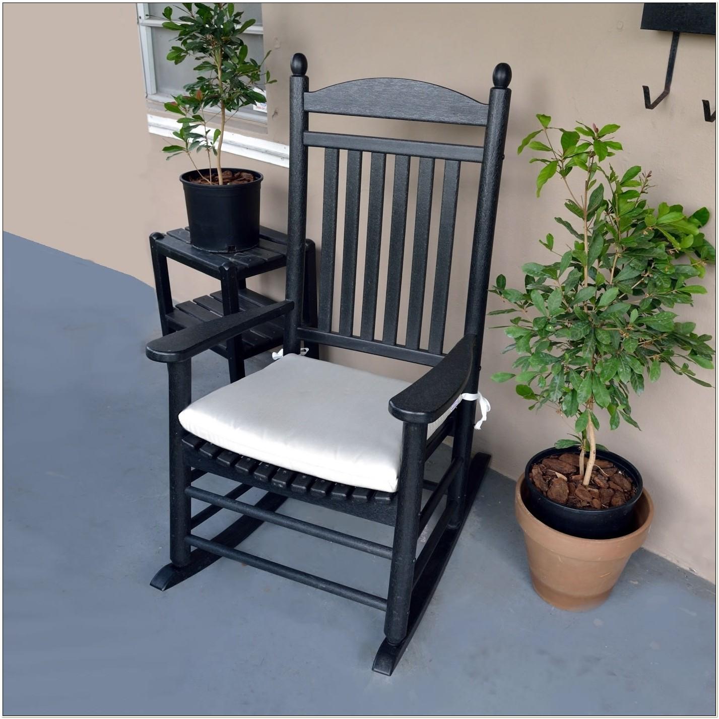 Polywood Jefferson Rocker Chair