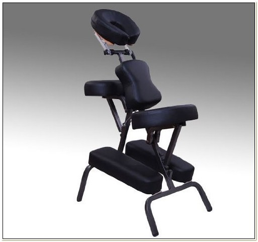 Portable Massage Chair Weight Limit