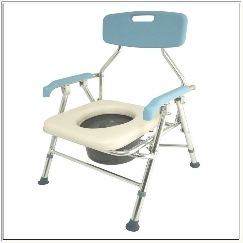 Portable Potty Chair For Adults In India