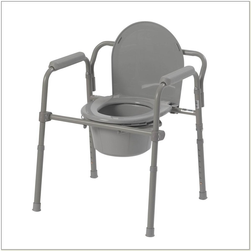 Portable Potty Chairs For Adults