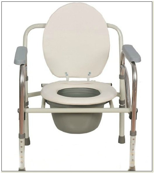 Portable Potty Chairs For Elderly