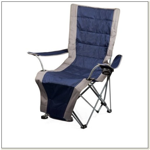 Portable Reclining Chair For Disabled