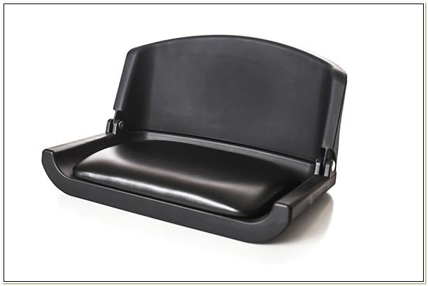 Portable Seat For Bleachers