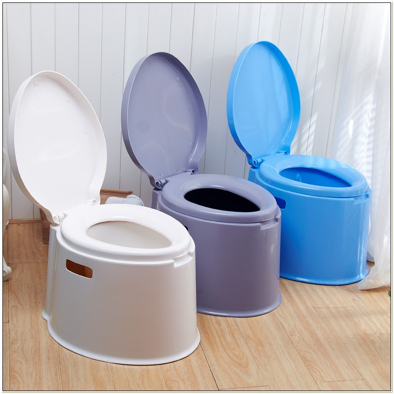 Portable Toilet Seat For Elderly