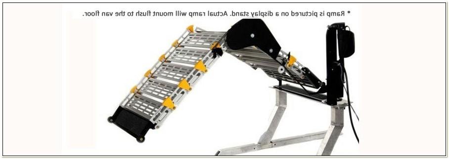 Portable Wheelchair Ramps Malaysia
