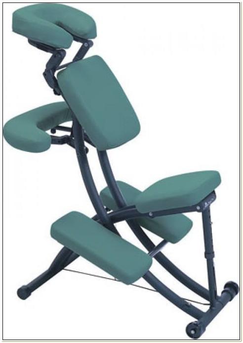Portal Pro Massage Chair Oakworks