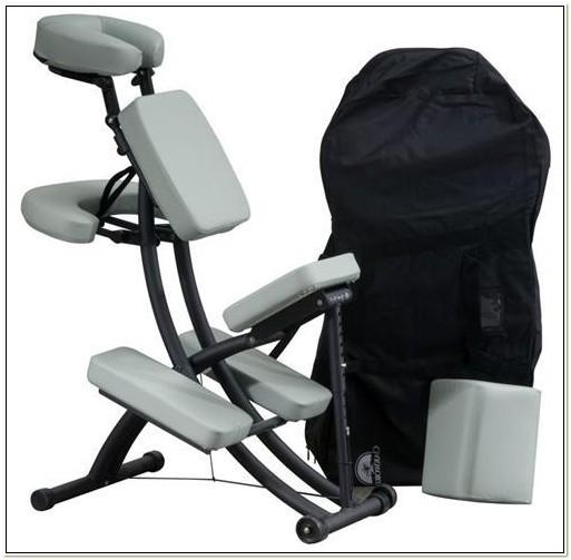 Portal Pro Massage Chair