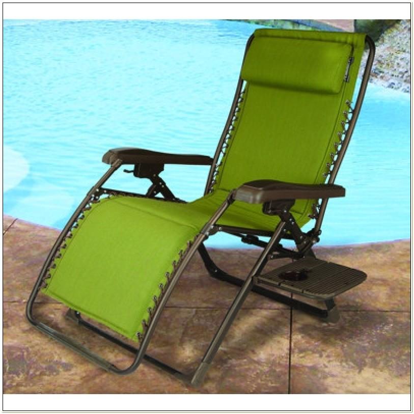 Portal Zero Gravity Chair