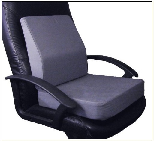 Posture Pillow For Office Chair