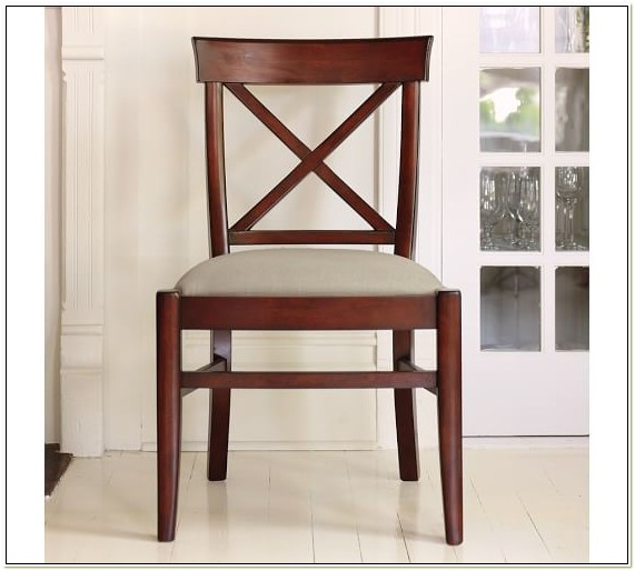 Pottery Barn Aaron Chair Craigslist