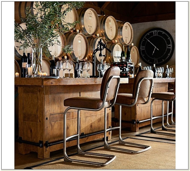 Pottery Barn Bar Stools Craigslist
