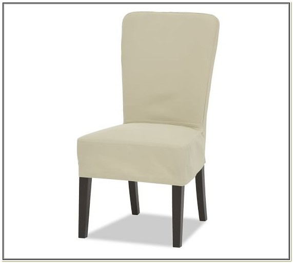 Pottery Barn Megan Dining Chair Slipcovers