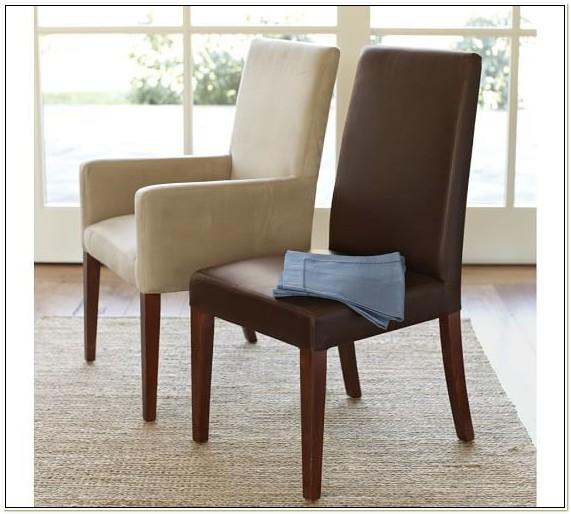 Pottery Barn Napa Chair