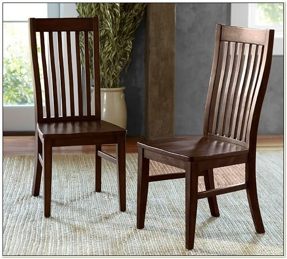 Pottery Barn Schoolhouse Chairs