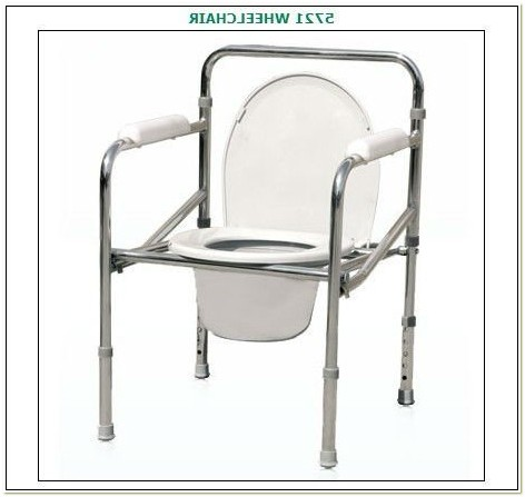 Potty Chair For Elderly In India