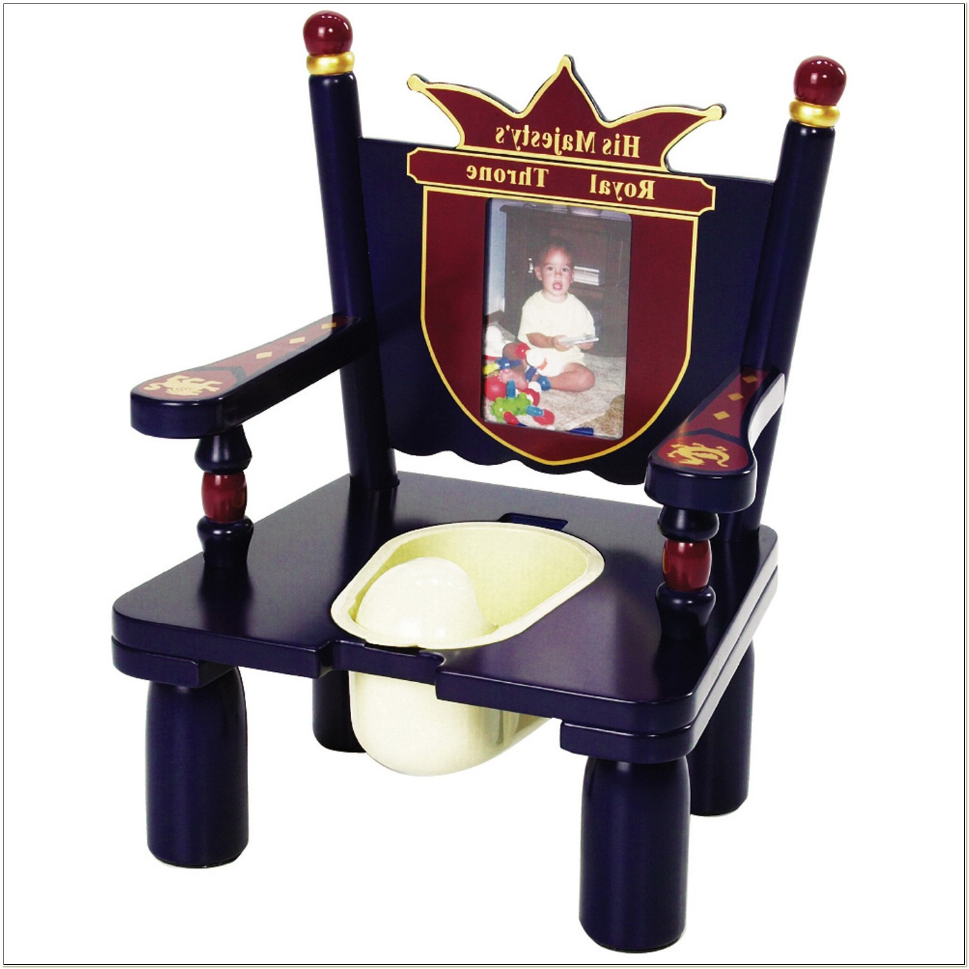 Potty Chairs For Kids
