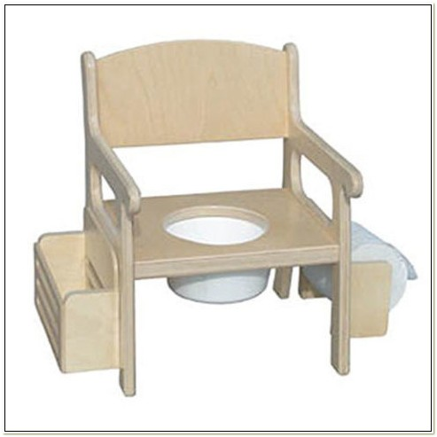 Potty Chairs For Tall Toddlers